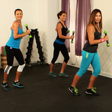 Zumba Toning Full-Body Workout Video