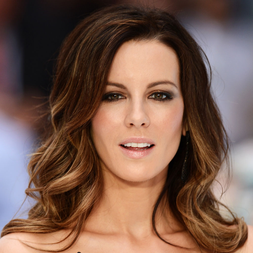 We Ve Fallen Hard For Kate Beckinsale S Slightly Lightened