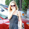 Kate Hudson at Sugarfish in LA Pictures