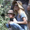 Rachel Zoe&#039;s Baby Skyler Pictures