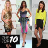 Best Dressed: Miranda Kerr, Jennifer Hawkins, Jessica Biel, Stacy Keibler and Kate Beckinsale