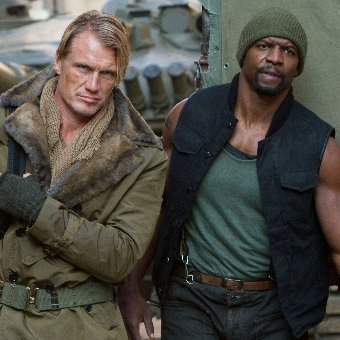 The Expendables 2 Wins Box Office For Second Week in a Row