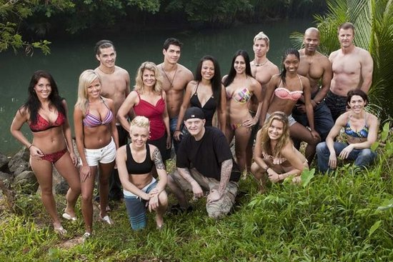 Survivor 2013 Cast http://www.buzzsugar.com/Survivor-Philippines-Cast-24526660