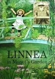 Linnea in Monet's Garden ($25)