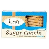 Lucy's Sugar Cookies (8 5.5-Oz. Boxes, $38)