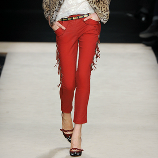 Best Cigarette Pants For Fall 2012