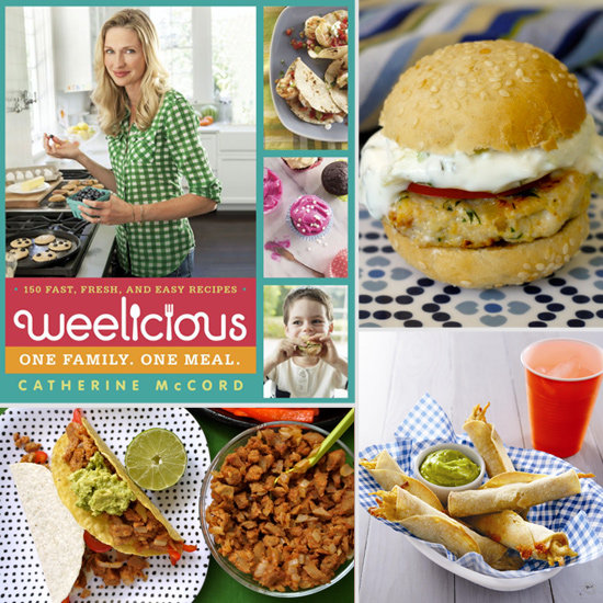Dinnertime Crunch: 6 Quick and Easy Weelicious Dinner Recipes
