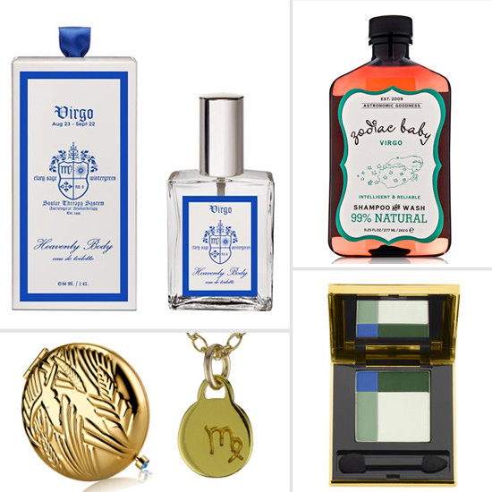 beauty virgo season products