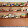 Gender-Neutral Kids&#039; Rooms and Nurseries