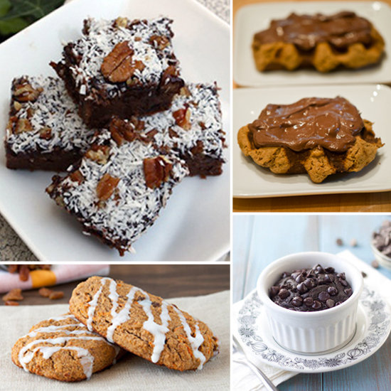 8 Protein-Filled Desserts That Kill the Guilt
