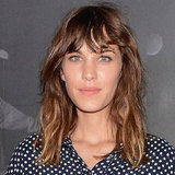 Alexa Chung Fashion Label
