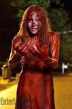 Chloe Moretz stars as Carrie.