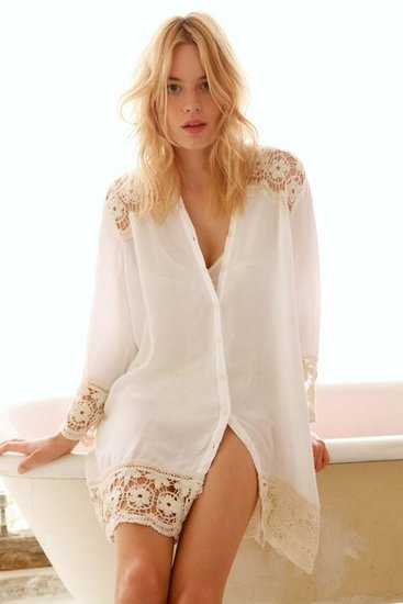 Free People Knows Our Love of Pretty Underthings, Expands Lingerie