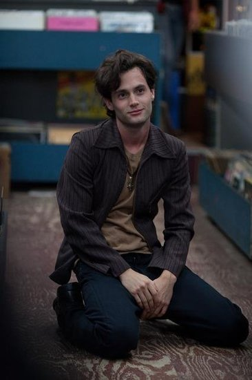 See Penn Badgley as Singer Jeff Buckley
