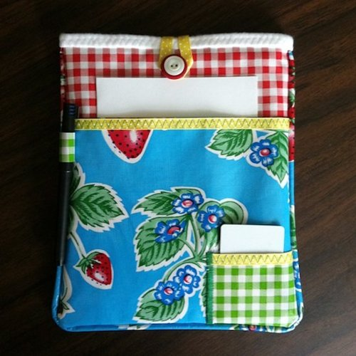 DIY iPad Case