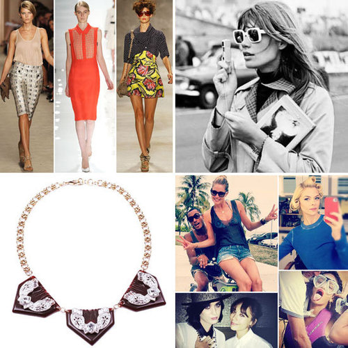 Fashion News and Shopping For Week of Aug. 20 to 26, 2012