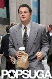 Leonardo DiCaprio Photos