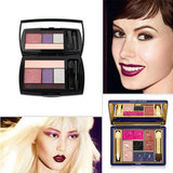 Check Out the 10 Hottest Eye Palettes For Fall