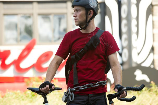 Most Pleasant End-of-Summer Surprise: Premium Rush