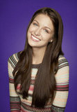 Melissa Benoist as Marley on Glee.