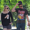 Emma Stone and Andrew Garfield at In-N-Out | Pictures