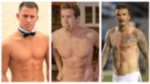 Video: 50 Hot Shirtless Guys in 50 Seconds