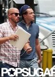 Leonardo DiCaprio is teaming up with Martin Scorsese on the new movie.