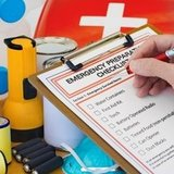 Disaster Emergency Kit
