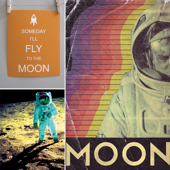 Remembering the Man on the Moon