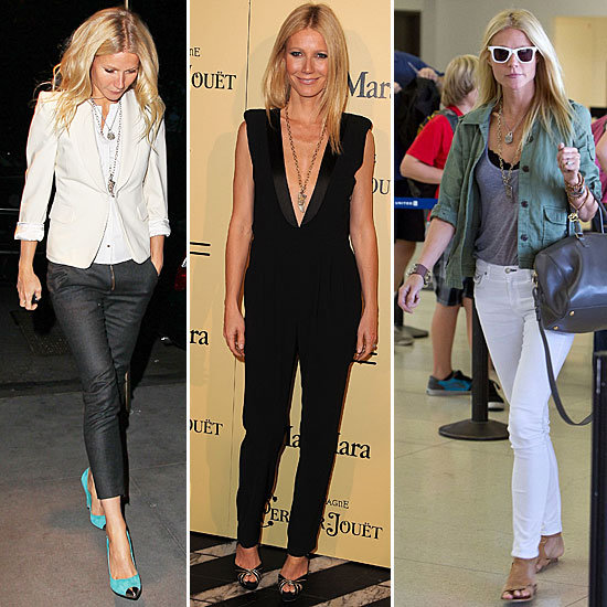 Gwyneth Paltrow Style For Less
