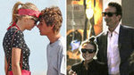 Video: See Summer's New Celebrity Romances — Taylor and Conor, Ashton and Mila, More!