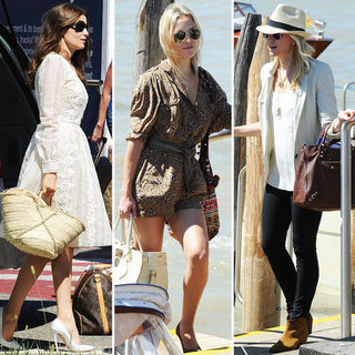 Naomi Watts, Kate Hudson and Kasia Smutniak Kick of the 2012 Venice Film Festival in Style! See All the Pictures