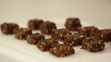 Pure Bar Fruit-and-Nut Bites