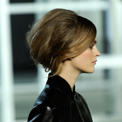 How to Get the Big-Hair Trend For Fall 2012