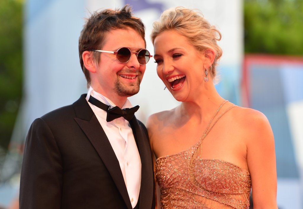 All the Pictures From the Venice Film Festival — So Far!