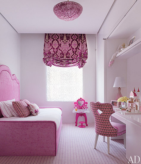 The Ultramodern Rooms of Donny Deutsch's Daughters