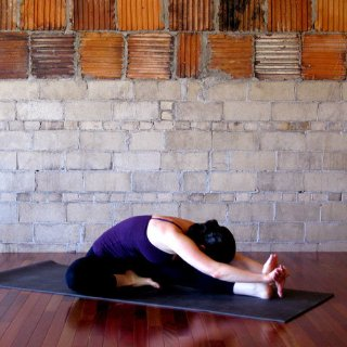 Prevent a Pulled Hamstring in Yoga