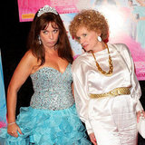 Kath & Kimderella Sydney Premiere Pictures of Kath, Kim, Sharon and Kel in Character