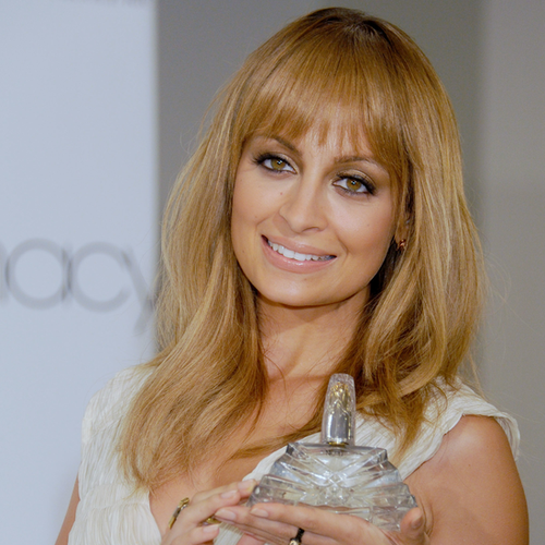 Video Interview With Nicole Richie About Her New Perfume Nicole By Nicole Richie