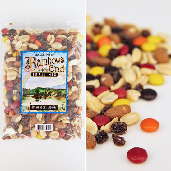 Rainbow&#039;s End Trail Mix