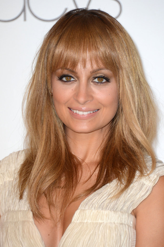 Nicole Richie Adds a New Product — the Fragrance Nicole — to Her Brand