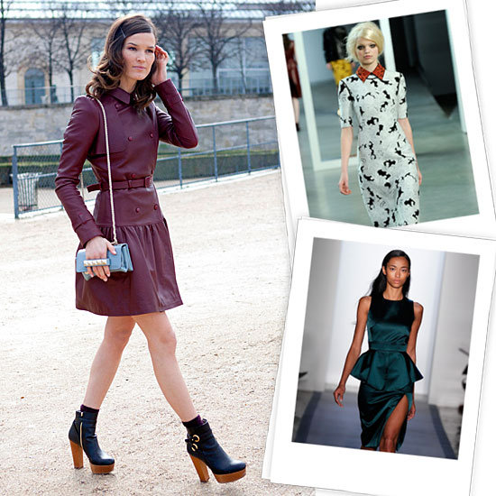Our Ultimate Fall Dress Guide — Every Trend, Silhouette (and Budget)