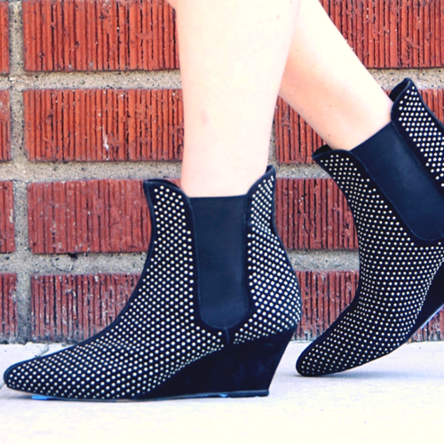 Best Transitional Booties 2012 (Video)