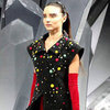 Embellished Clothing Fall 2012 Runway Trend