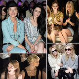 It's Almost Fashion Week — Check Out These Front Row Friends!
