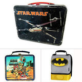 7 Lunchboxes (Almost) Worth Going Back to School For