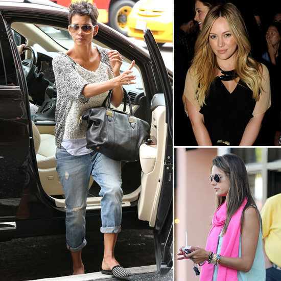 All the latest must-have celebrity pieces in one easy-to-shop place.