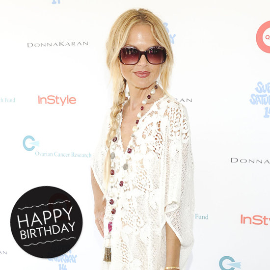 Happy Birthday, Rachel Zoe! We Celebrate Her Best Boho Glamour