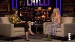 Lizzy Caplan Tells Chelsea Handler Why She Loves Shooting Sex Scenes