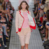 Tommy Hilfiger Spring 2013 | Runway